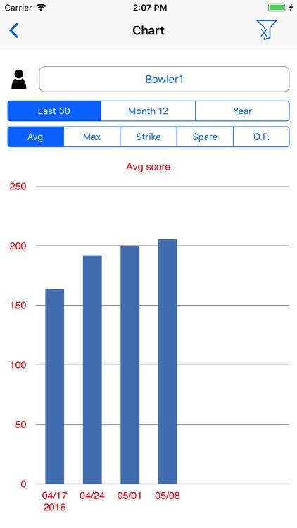 My Bowling Pro screenshot-4