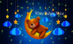 White Babies Noise