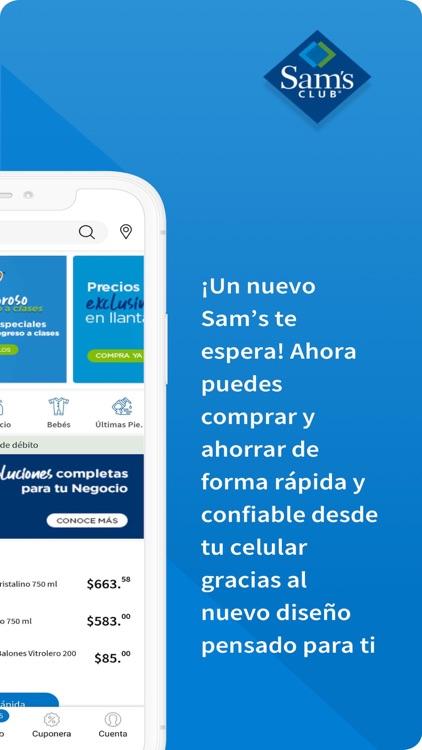 Sam's Club México screenshot-7