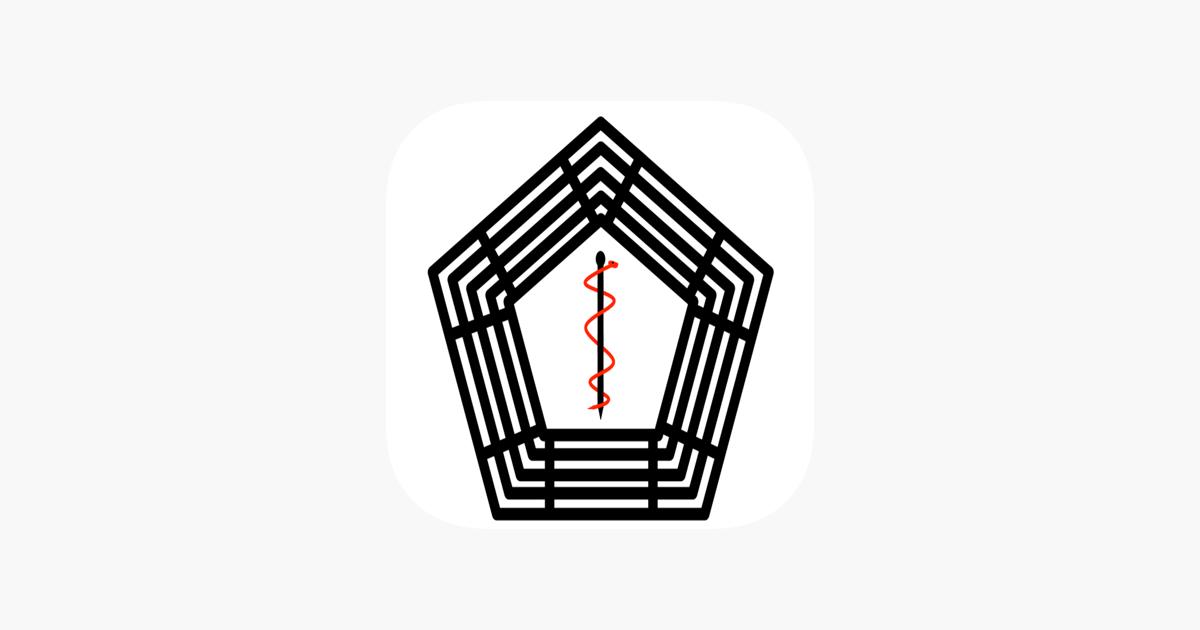 Med Standards on the App Store