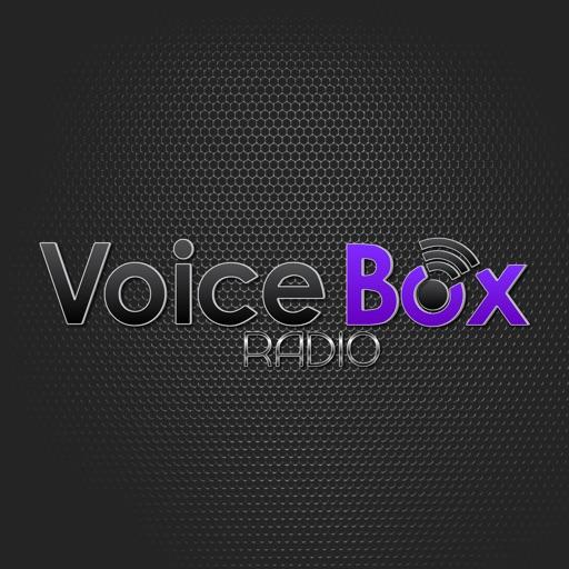 Voice Box iOS App