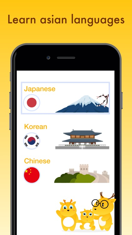 LingoDeer - Learn Languages screenshot-0