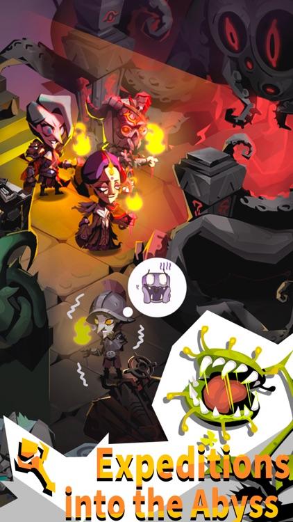 The Greedy Cave 2: Time Gate screenshot-4