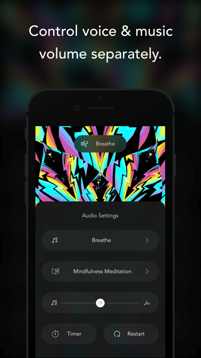 Mesmerize - Visual Meditation wiki review and how to guide