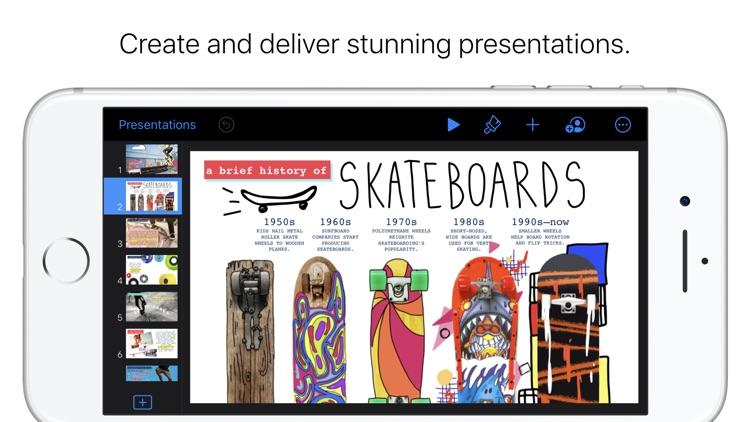 Keynote screenshot-0