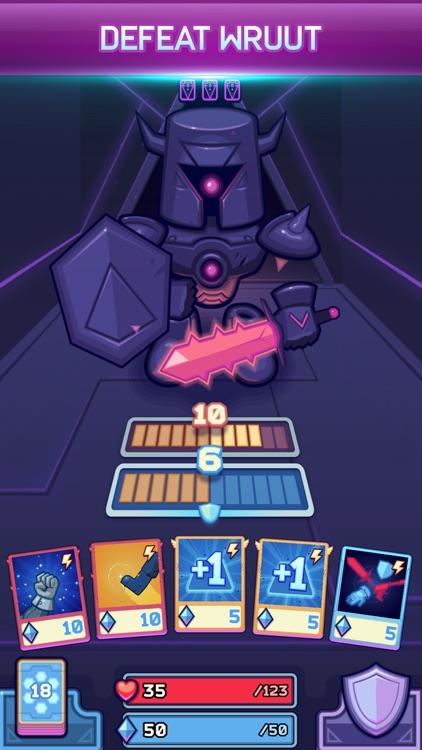 Void Tyrant screenshot-9
