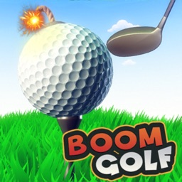 Boom Golf 3D