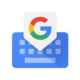 Ícone do app Gboard, o Teclado do Google