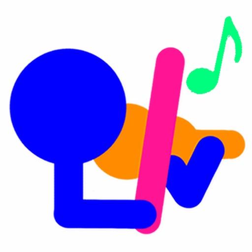 enjoyTheViolin app logo
