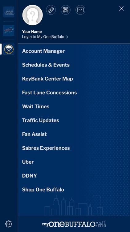 My One Buffalo screenshot-4