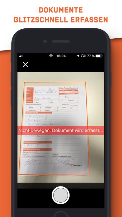 Herunterladen Craftnote - Handwerker App für Pc