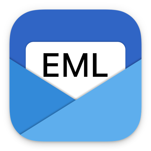 EML Viewer Pro EML file reader