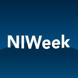 NIWeek Maps