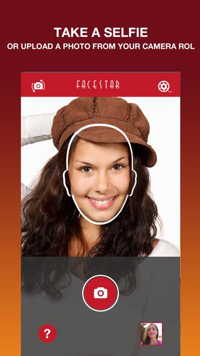 Tải về FaceStar App cho Pc