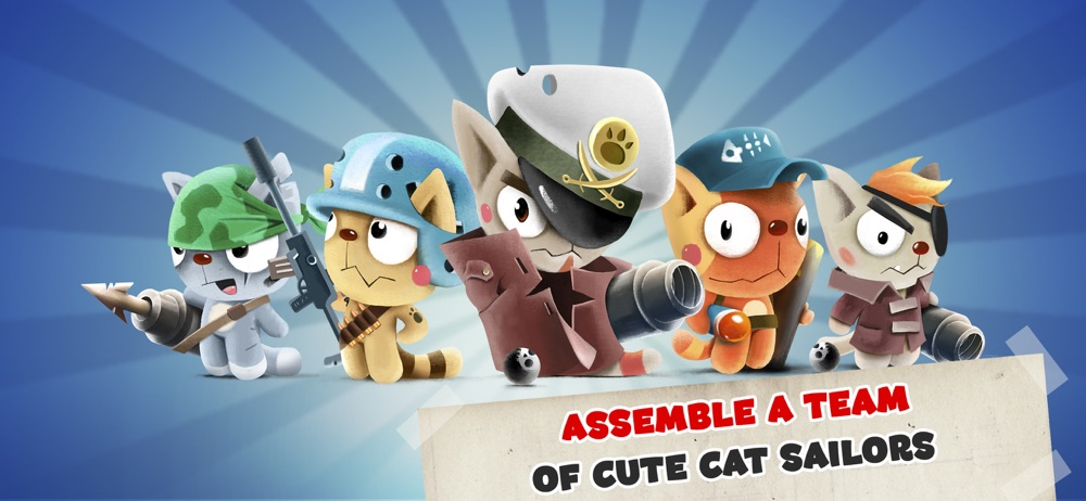 Cats vs Pigs: Battle Arena Cheat Codes