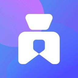 爱拍-录屏视频剪辑制作软件