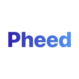 Pheed - express yourself