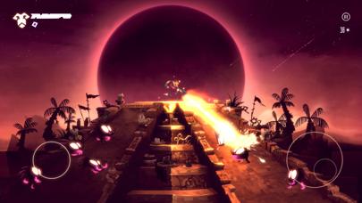 Towaga: Among Shadows på PC