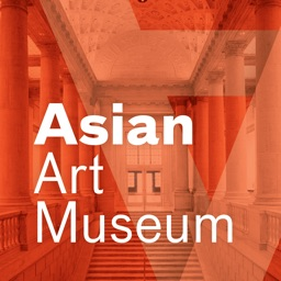 Asian Art Museum SF