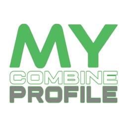 My Combine Profile