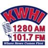 KWHI Radio
