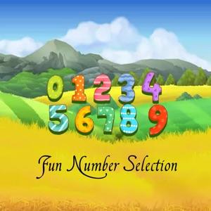 Fun Number Selection  App Reviews, Free Download