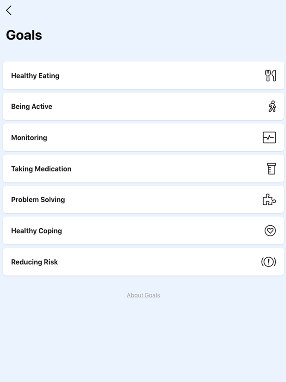 Health 360x Mobile screenshot 10