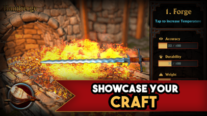 Forged in Fire®: Master Smith screenshot 2