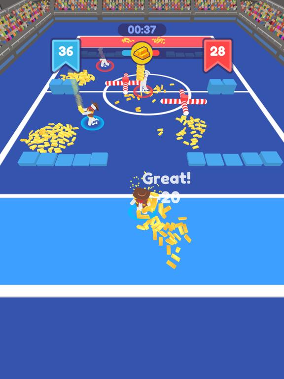 Steal Gold screenshot 7