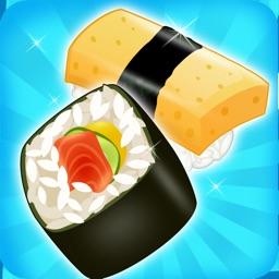 Ramen Sushi Bar - Sushi Maker
