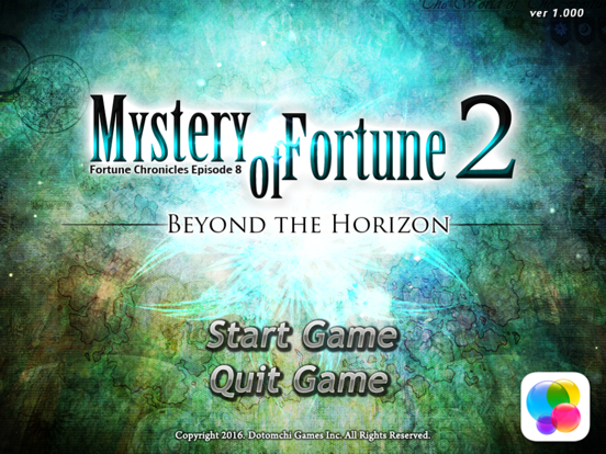 Screenshot #4 pour Mystery of Fortune 2