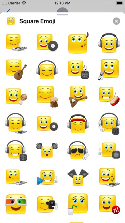 Smileys apps