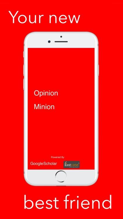 Opinion Minion