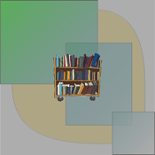 My Library Basic icon