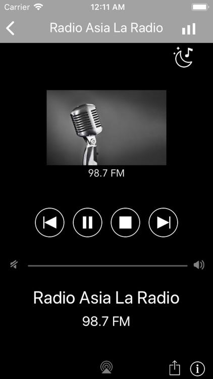 Peru Radio Stations screenshot-3