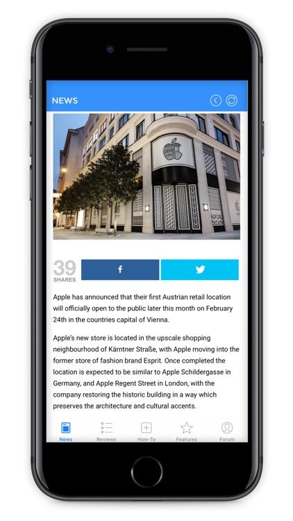 Official TAP App screenshot-3