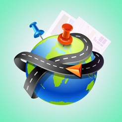 ‎Your GPS Location Finder Pro