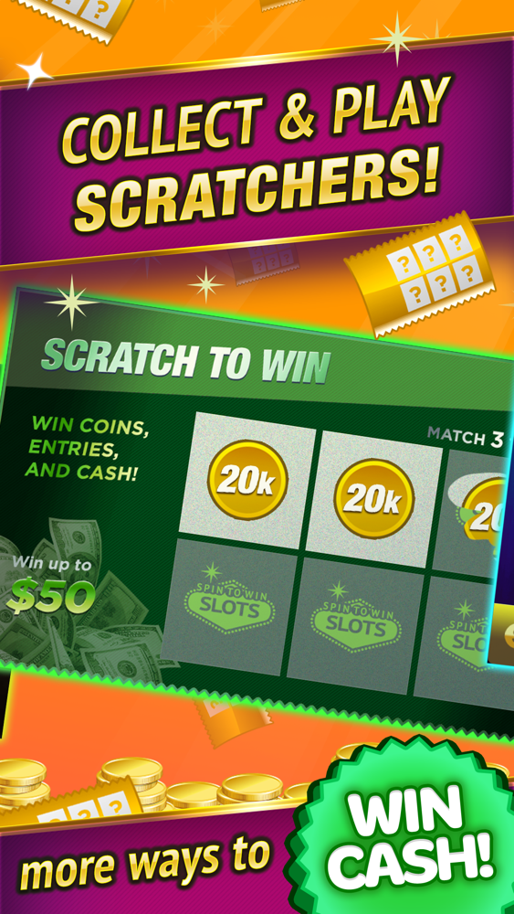 Free Online Slots Sweepstakes