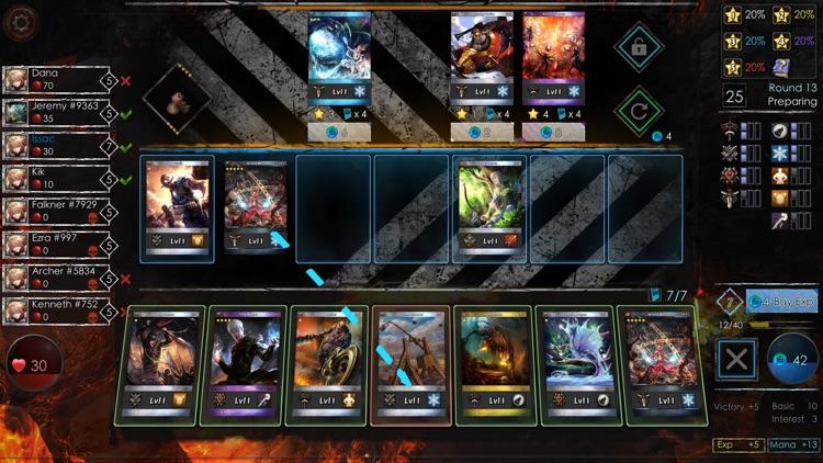 Epic Cards Battle 2