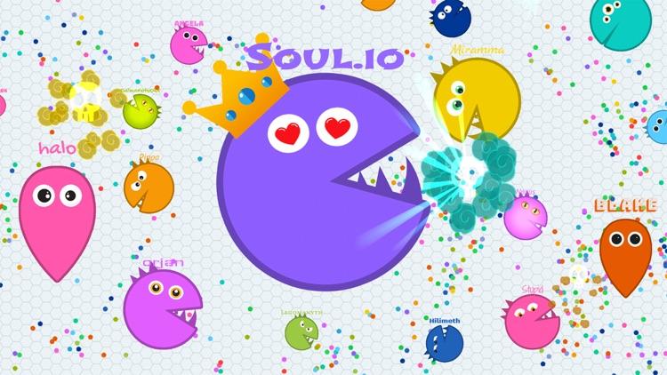 Soul.io screenshot-0
