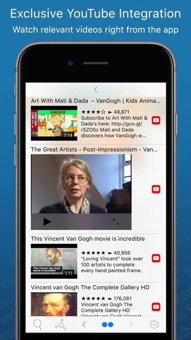 WikiLinks Screenshots