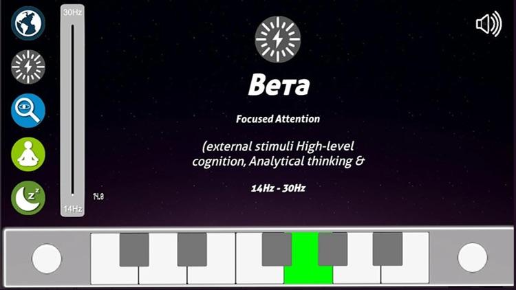 Bilateral Beat Maker