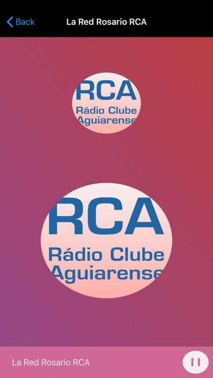 KOK Radio Clube Aguiarense screenshot-3