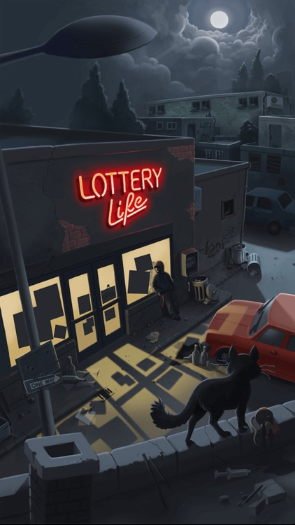 Lottery Life - Monopoly Wars screenshot-3