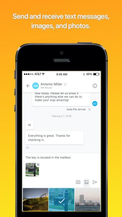 点击获取Breezeway: Messaging