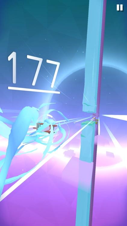 Sky Surfing screenshot-3