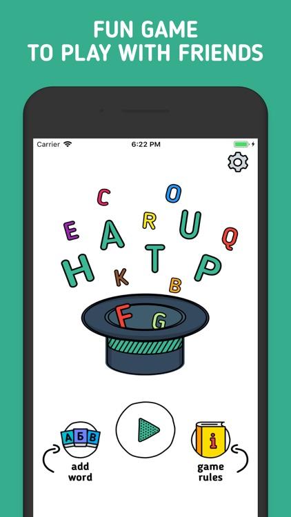Hat Up screenshot-7