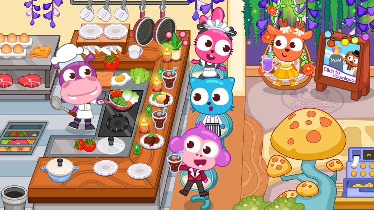 Papo Town Restaurant