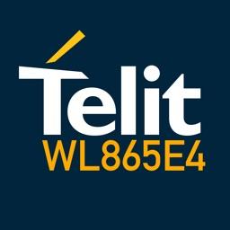 Telit WL865E4 Provisioning