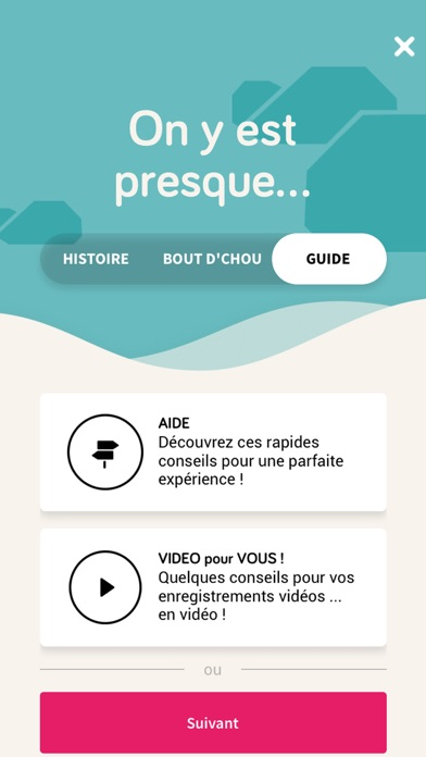 Screenshot for StoryEnjoy-Histoire à raconter in Japan App Store